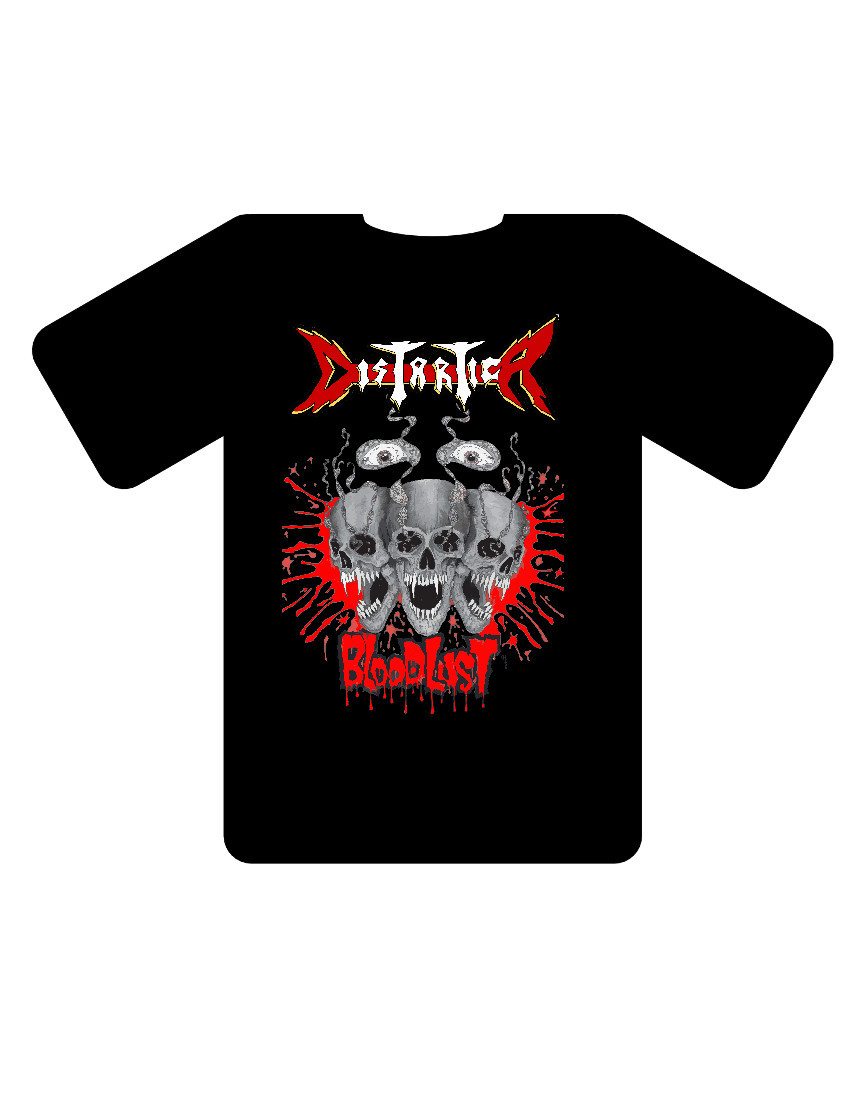 Bloodlust T-Shirts